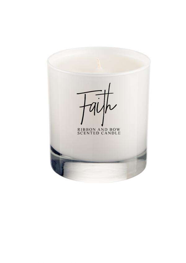 faith candle
