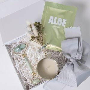 The mini spa - self care gift box