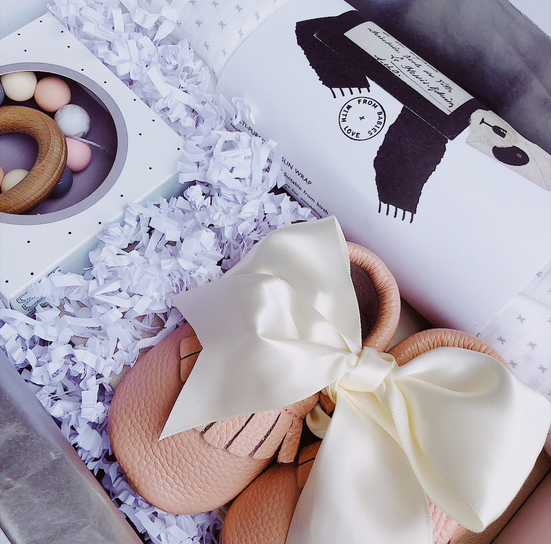 All things gifting with Assuntina