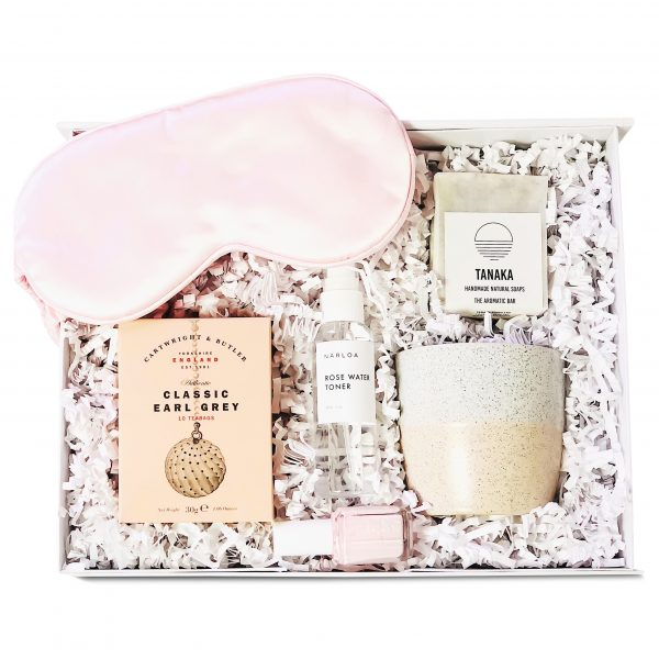 De-stress gift box Thoughtful gifts