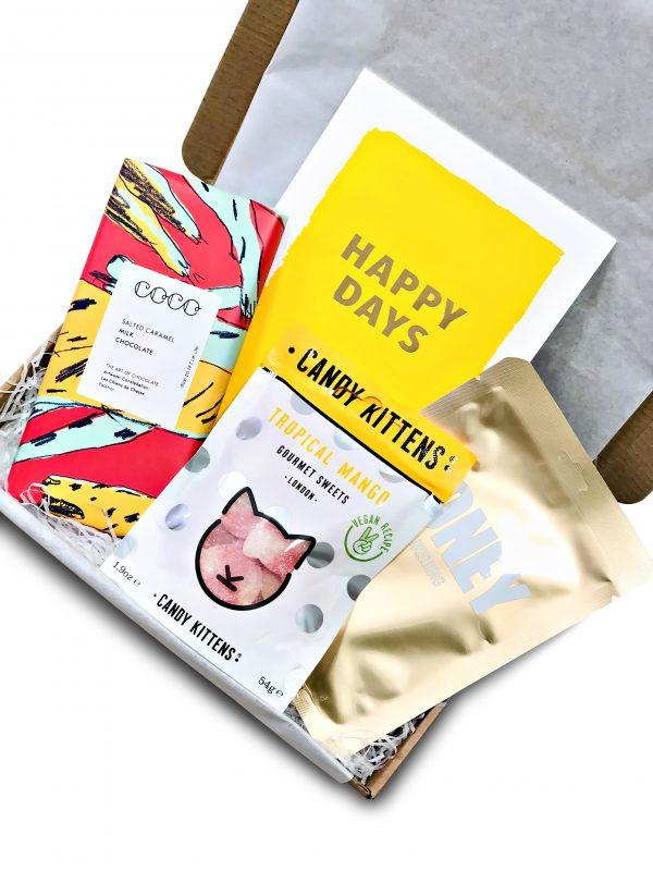 Happy Days gift