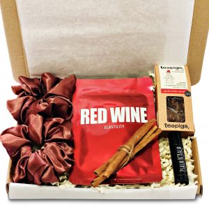 Winter spice letterbox gift