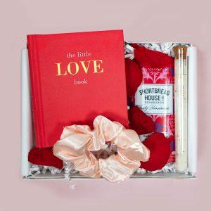 Galentines gift box