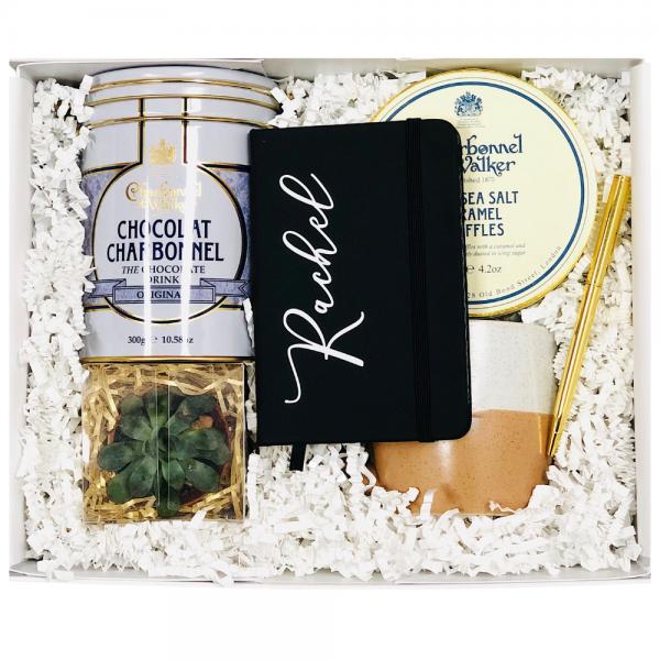 Appreciation gift box